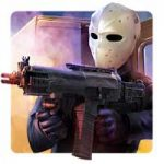 Armed Heist 1.1.22 Apk + Mod (Invincible) + Data for Android Free Download