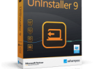Ashampoo uninstaller 9 .00.00 Patch + Portable