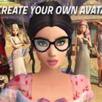 Avakin Life – 3D virtual world 1.035.01 Apk + Mod Money android Free Download