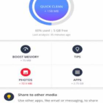 Avast Cleanup & Boost, Phone Cleaner, Optimizer 4.18.0 Apk (Pro/Full) android Free Download