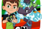 Ben 10 Heroes (God Mode - 1 Hit Kill) MOD APK
