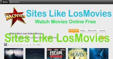 Best LosMovies Alternatives For Watch Movies Online [Free]