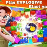 Blast Adventure 1.1.695 Apk + Mod (Unlimited live) android Free Download