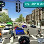 Car Driving School Simulator 2.13 Apk + Mod + Data androi Free Download