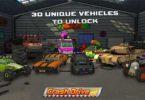 Crash Drive 2 car simulator