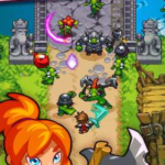 Dash Quest Heroes 1.5.8 Apk + Mod (Unlimited Money) android Free Download