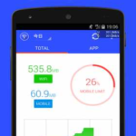 Data Usage Monitor 1.15.1617 Apk android Free Download