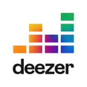 Deezer Music Player