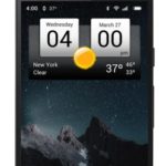 Digital clock & weather v5.40.4 [Premium] APK Free Download Free Download