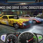 Drag & Fast Racing 1.30.6 Apk + Mod Unlocked + Data Free Download
