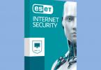 Eset internet security 2019 3.0.22.0 Final + Key
