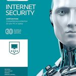 Eset internet security download v 12.1.34.0 x86/64+license key Free Download