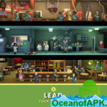 Fallout Shelter v1.13.23 [Mod] APK Free Download Free Download