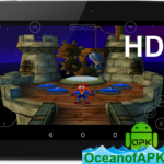 FPse for android v11.211 build 849 [Patched] APK Free Download Free Download