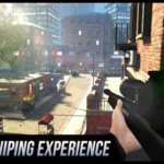 Free 3D Gun Shooting Game 2019 1.5.2 Apk + Mod (Unlimited Money) android Free Download
