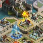 Gods and Glory 4.0.1.0 Apk + Data android Free Download