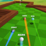 Golf Battle 1.9.1 Apk android Free Download