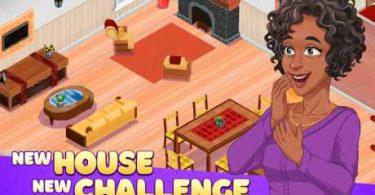 Decor Dream: Home Design Game and Match-3