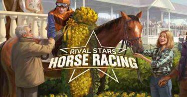 Rival Stars: Horse Racing Apk