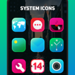 Icon Pack v2.7 [Patched] APK Free Download Free Download