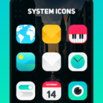 Icon Pack v3.6 [Patched] APK Free Download Free Download