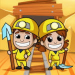 Idle Miner Tycoon – Mine Manager Simulator 2.71.0 Mod (Unlimited Coins) APK