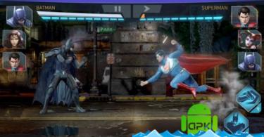 Injustice 2 v3.3.1 (Mod) APK Free Download