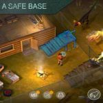 Jurassic Survival 2.0.1 Apk + Mod Free Shopping/Crafting,… android Free Download