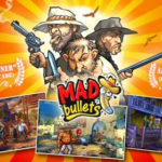 Mad Bullets 2.0.1 Apk + Mod android Free Download