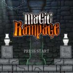 Magic Rampage 4.2.6 Apk + Mod money + Data for android Free Download