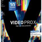 MAGIX Video Pro X11 v17.0.2.47 Multilingual x64 Free Download