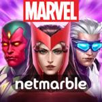 MARVEL Future Fight 5.5.1 Mod (x5 Attack & Defense/No Skill Cooldown) APK