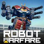 Mech Battle MOD APK + OBB v0.2.2303 (Unlimited Bullets) Free Download