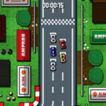 Micro Pico Racers 1.0 Apk + Mod (Unlocked) android Free Download