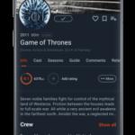Moviebase v1.8.1 [Premium] [Mod] [SAP] APK Free Download Free Download