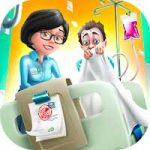 My Hospital 1.2.03 Apk + MOD (Money/Heart/Coins) for Android Free Download