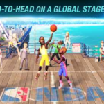 NBA 2K Playgrounds 1.0 Apk + Data android Free Download