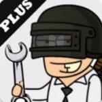 PUB Gfx+ Tool v0.17.7 APK Free Download