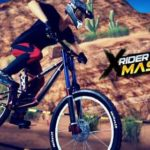 Rider Master – Free moto racing game 1.0.1 Apk + Mod (Unlimited Money) + Data android Free Download