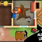 Robbery Bob 1.18.20 Apk + Mod Apk (Money,unlocked) for android Free Download