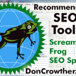 Screaming frog seo spider v 12.0 latest version 2019 Free Download