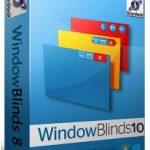 Stardock WindowBlinds 10.83 with Patch Free Download