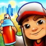 Subway Surfers 1.111.0 Mod (Infinite Coins, Infinite Keys) APK
