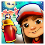 Subway Surfers Winter Holiday v1.112.0 Mod APK
