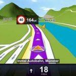 Sygic Truck Navigation 13.9.8 APK original + Crack + Map Free Download