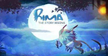 Rima: The Story Begins - Adventure Game Apk