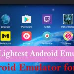 Top 10 Best Free Lightest Android Emulator in 2019 Free Download