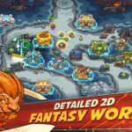 Tower Defense Games 2.0.9 Apk + Mod android Free Download