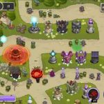 Tower Defense King 1.4.3 Apk + Mod (Unlimited Money) android Free Download