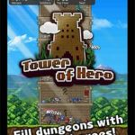 Tower of Hero 2.0.0 Apk + Mod for android Free Download
